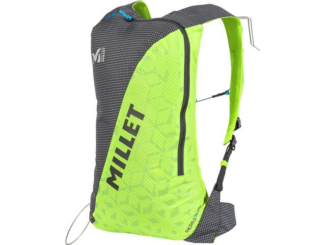 Millet Pierra Sprint 10 Backpack Acid Green